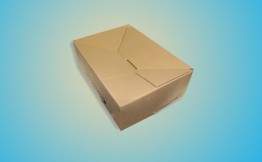 Geçmeli Tabanlı Kutu